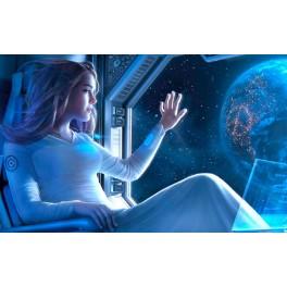 Entretiens avec l'Alliance Galactique
