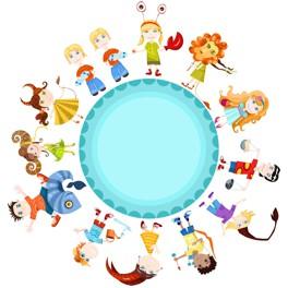 Education astrologique de votre enfant